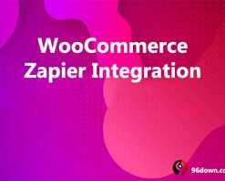 WooCommerce Zapier Integration