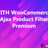 YITH WooCommerce Ajax Product Filter Premium
