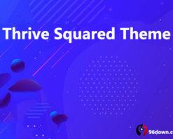 Thrive Squared Theme
