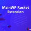 MainWP Rocket Extension