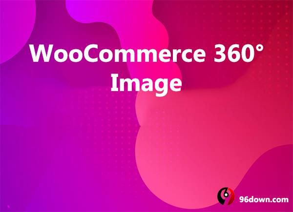 WooCommerce 360° Image