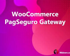 WooCommerce PagSeguro Gateway