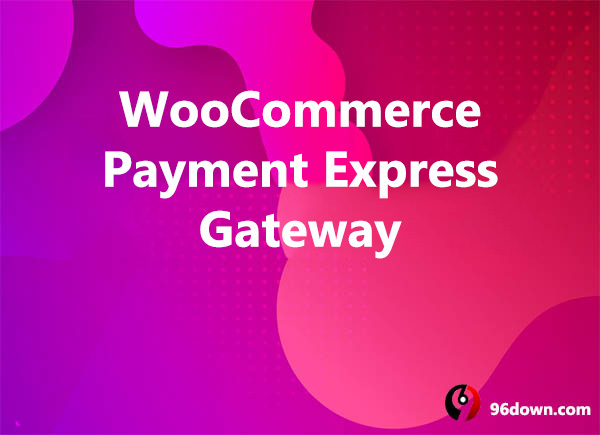 WooCommerce Payment Express Gateway