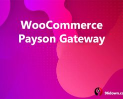WooCommerce Payson Gateway