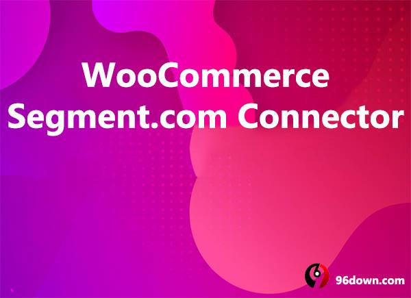 WooCommerce Segment.com Connector