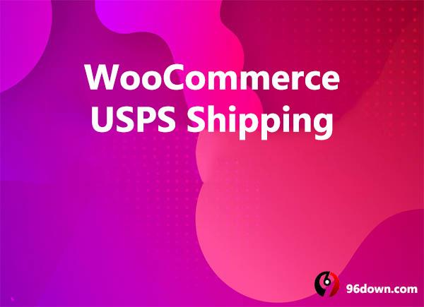 WooCommerce USPS Shipping