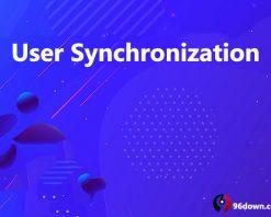 User Synchronization