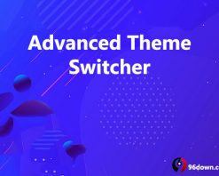 Advanced Theme Switcher