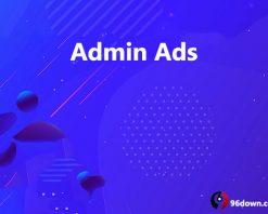 Admin Ads