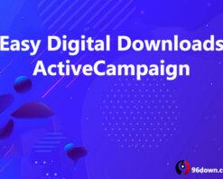 Easy Digital Downloads ActiveCampaign