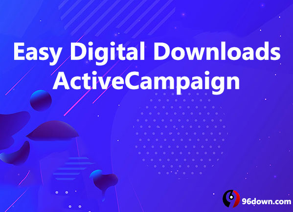 Easy Digital Downloads ActiveCampaign