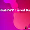 AffiliateWP Tiered Rates
