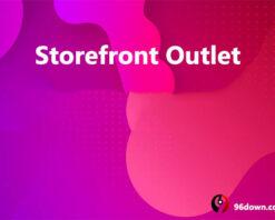 Storefront Outlet