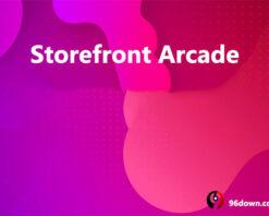 Storefront Arcade