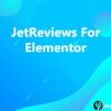JetReviews For Elementor