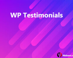 MyThemeShop WP Testimonials