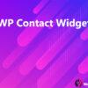 MyThemeShop WP Contact Widget