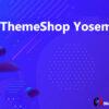 MyThemeShop Yosemite
