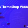 MyThemeShop Woodie