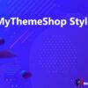 MyThemeShop Style