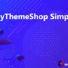 MyThemeShop Simple