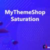 MyThemeShop Saturation