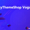 MyThemeShop Vogue