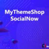 MyThemeShop SocialNow