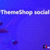 MyThemeShop socialMe