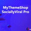 MyThemeShop SociallyViral Pro