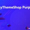 MyThemeShop Purple
