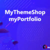 MyThemeShop myPortfolio