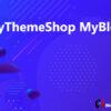 MyThemeShop MyBlog