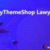 MyThemeShop Lawyer