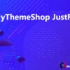 MyThemeShop JustFit
