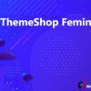 MyThemeShop Feminine