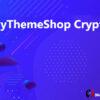 MyThemeShop Crypto