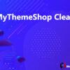 MyThemeShop Clean