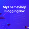 MyThemeShop BloggingBox