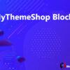 MyThemeShop Blocks