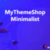 MyThemeShop Minimalist