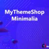 MyThemeShop Minimalia