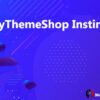 MyThemeShop Instinct