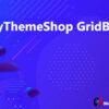 MyThemeShop GridBox