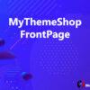 MyThemeShop FrontPage
