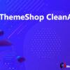 MyThemeShop CleanApp