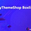 MyThemeShop Boxline