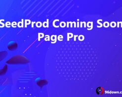 SeedProd Coming Soon Page Pro
