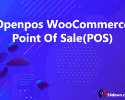 Openpos WooCommerce Point Of Sale(POS)