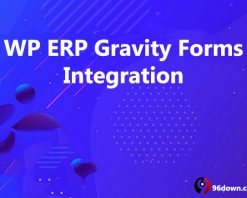 WP ERP Gravity Forms Integration